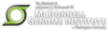 The Elizabeth H. and James S. McDonnell III Genome Institute at Washington University